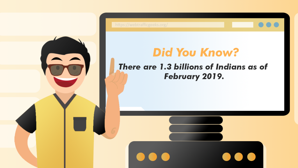 Can I buy Indian web Traffic